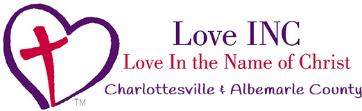 Love INC of Charlottesville & Albemarle