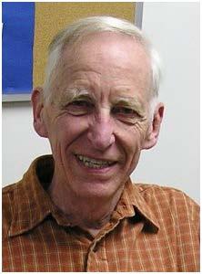 William Landes 1934-2021